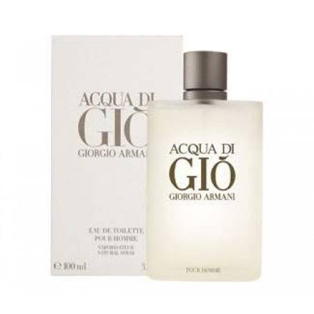 Giorgio Armani Acqua Di Gio For Men 200ml
