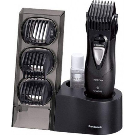 Panasonic Electric TrimmerBody Grooming Kit ER-GY10